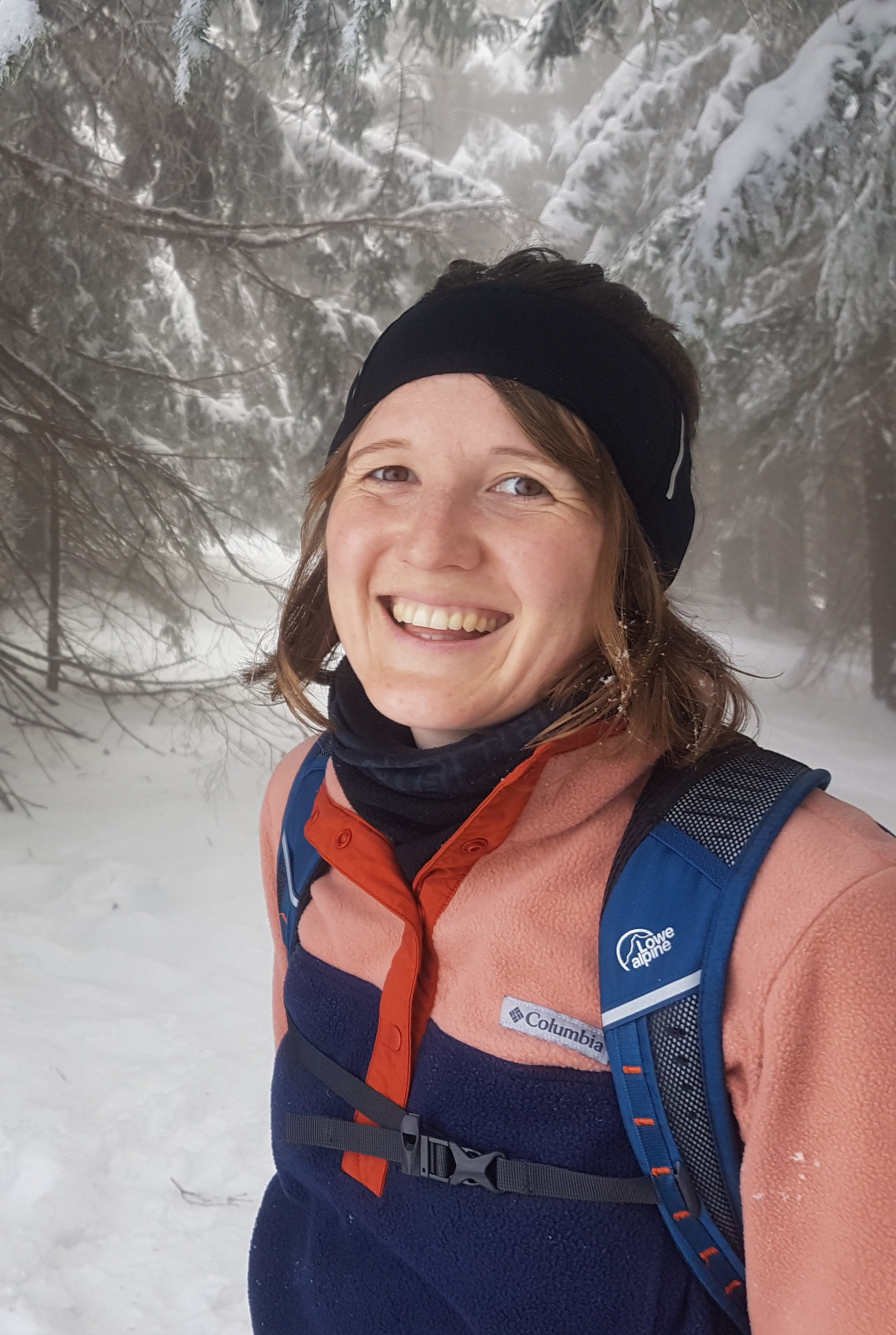 Lisa Wandern Allgäu